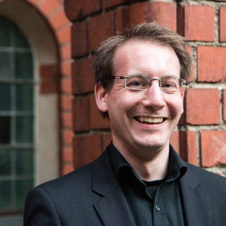 Fabian Schellhaas (Tenor II)